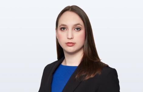 Allegra Gorchynski Associate