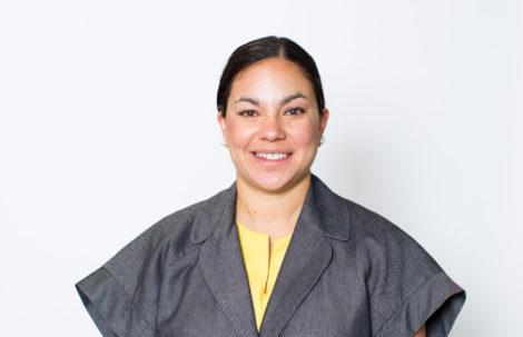 Andrea Reyna Murphy Associate