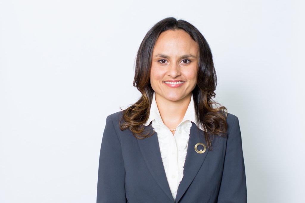 Anna Gehriger
