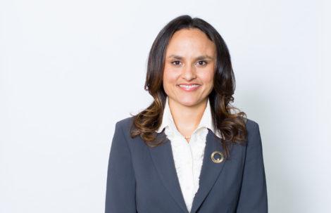 Anna C. Gehriger Associate, <i>LEED AP</i>