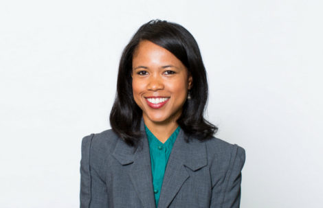 Candice Mullings Williams Partner