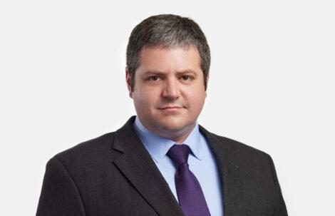 Christopher P. Lunsford Associate