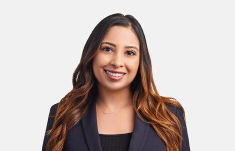 Gabriela M. Vasquez Associate