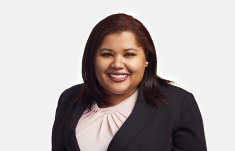 Anjelica C. Senior Associate