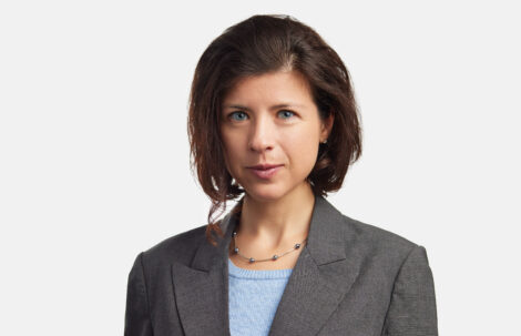 Darya Landa Associate