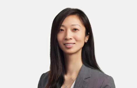 Jady Y. Leung Associate