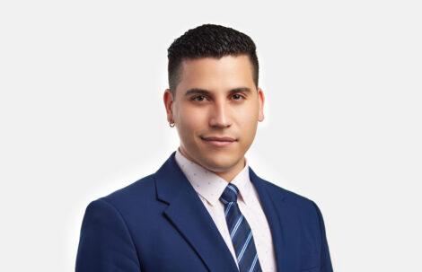 Samuel Rosario Associate
