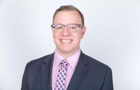 Matthew B. Beckstead Associate