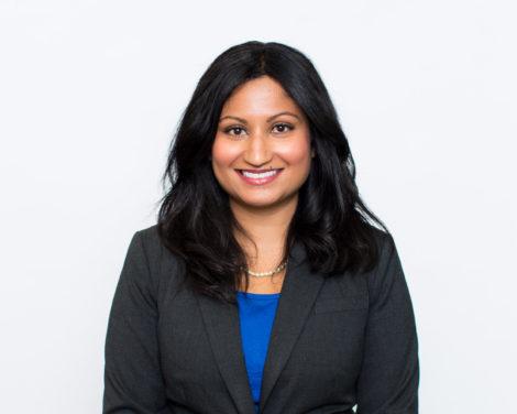 Priya Navaratnasingham