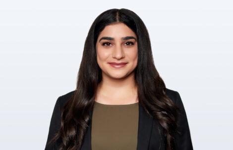 Sara Khorasani Associate
