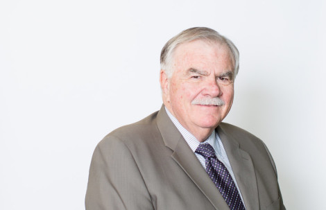 James L. Ghidella Senior Counsel