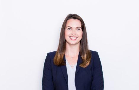 Katie J. Hall Associate