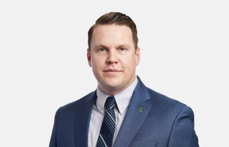 Benjamin J. Doyle Associate