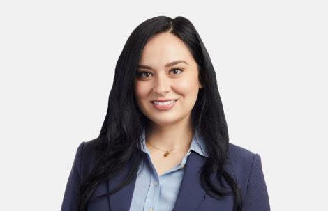 Christine H. Reyes Associate