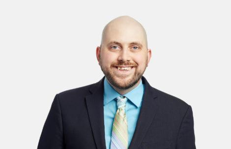 Daniel E. Joslyn Associate
