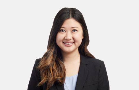 Jenny Chien Associate