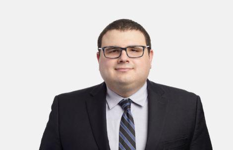 Joshua G. Glocer Associate