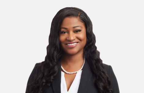 Latisha L. Robinson Associate