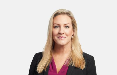 Megan E. Wessel Associate