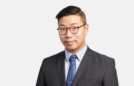 Victor C. Ng Associate