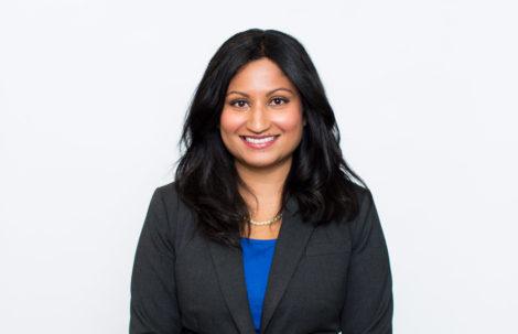 Priya Navaratnasingham Associate