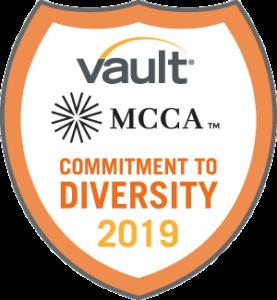 Vault Diversity Seal